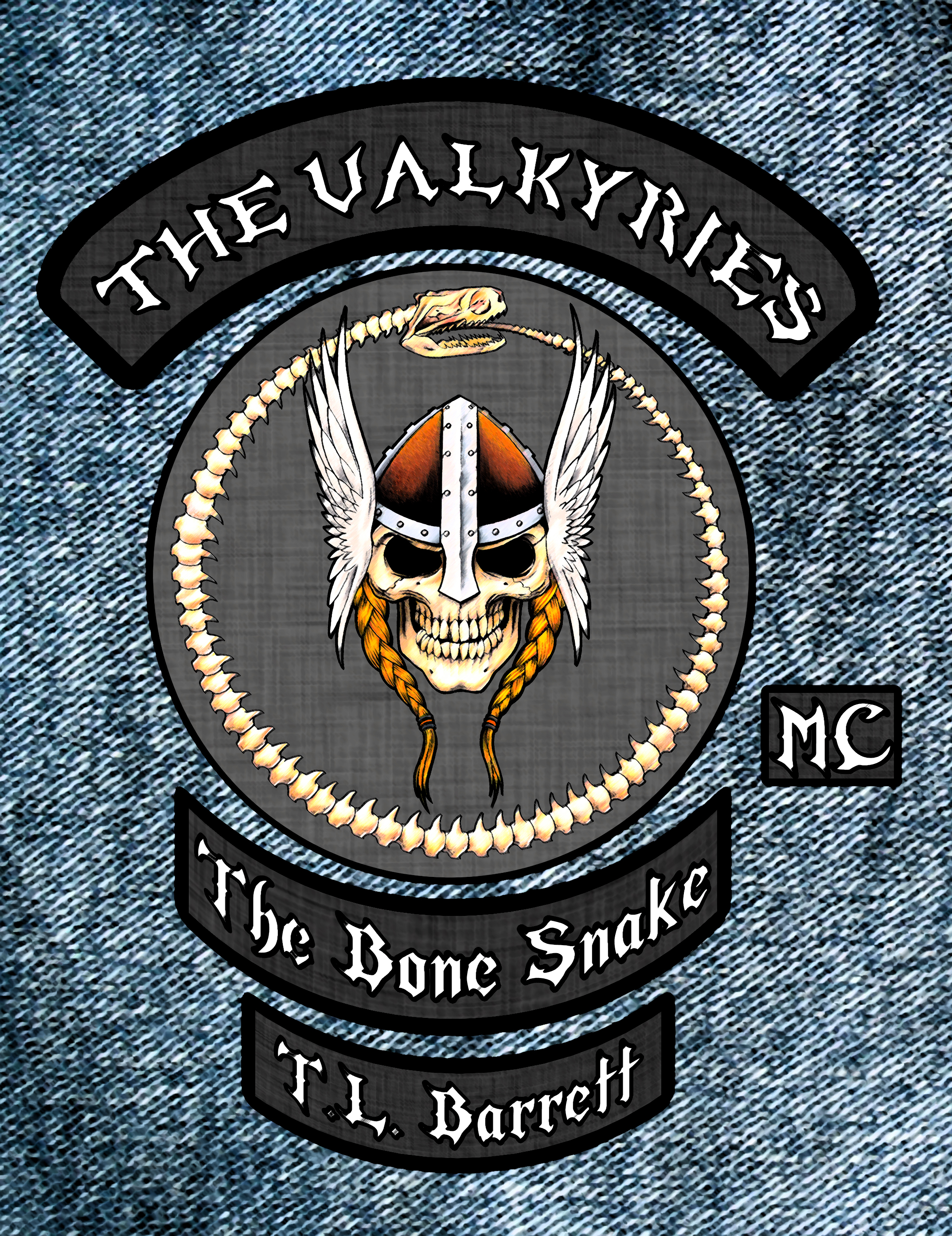 The Bone Snake